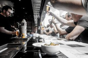 11 Central Bar