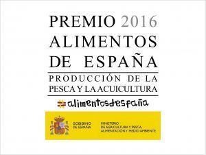 Premio Alimentos de España