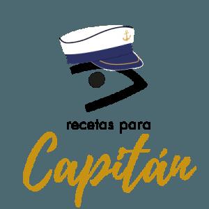 Recetas para Capitán