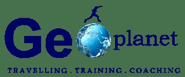 Logo Geo Planet