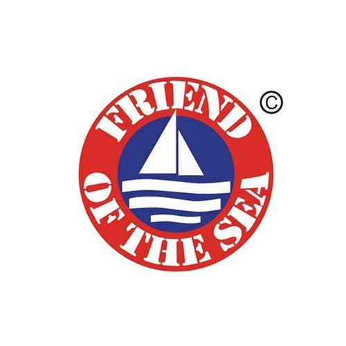 logo friend of the sea