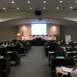 Frescamar participa en el V Congreso dedicado a la mujer en el mar