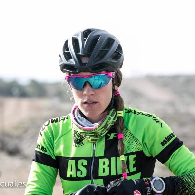 Participación mujeres Mitic Bike