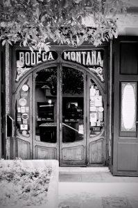 Bodega Casa Montaña Valencia