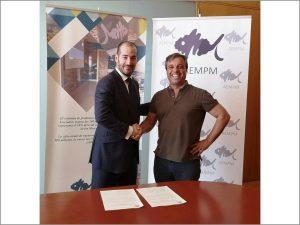 Acuerdo entre REX AEMPM