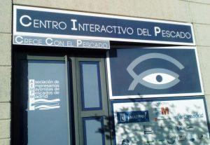 Centro Interactivo del Pescado Corvina REX