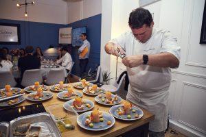 Chef Saveur Quizz Corvina REX