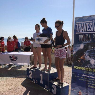 Entrega premios y lote Corvina REX