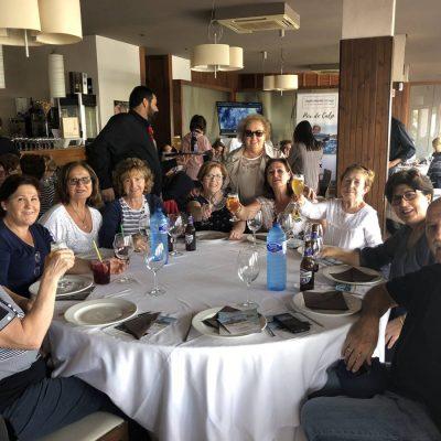 Corvina REX en restaurante RCN de Calpe
