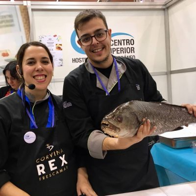Formadores CSHM Valencia y Corvina REX