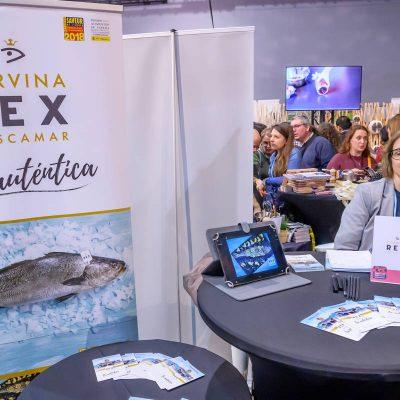 Corvina REX en Festival Influencers Culinarios