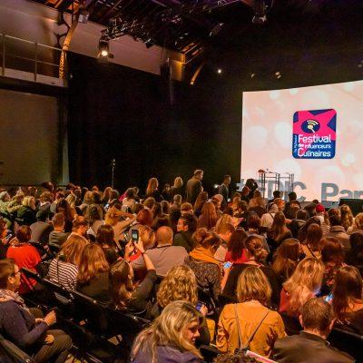 Público Festival Influencers Corvina REX