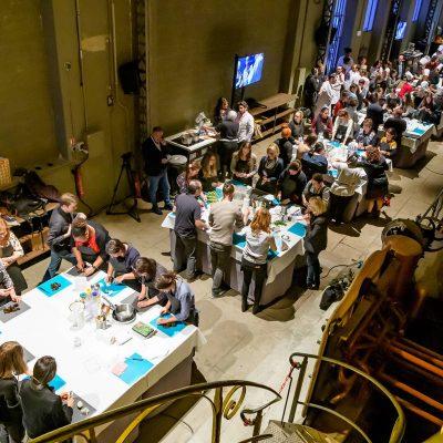 Participantes Festival Influencers Culinarios