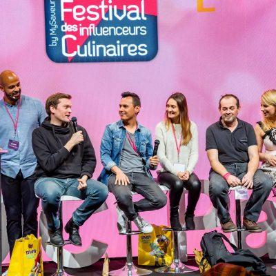 Partner Festival Influencers Corvina REX