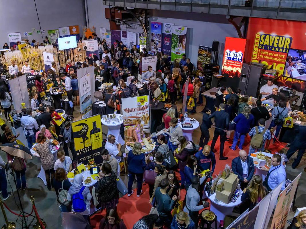 REX expone en Festival Culinario Francia