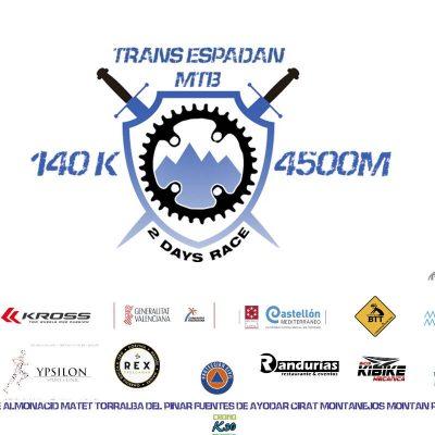REX patrocinador Trans Espadan