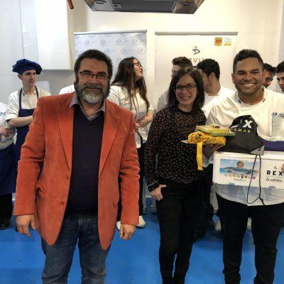 Willian Mtnez IV Premio_Accesit Recetas REX