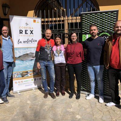 Grupo Almuerxo REX y Mitic Bike
