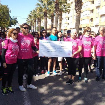 Fundacion Le Cado con el apoyo de Corvina REX