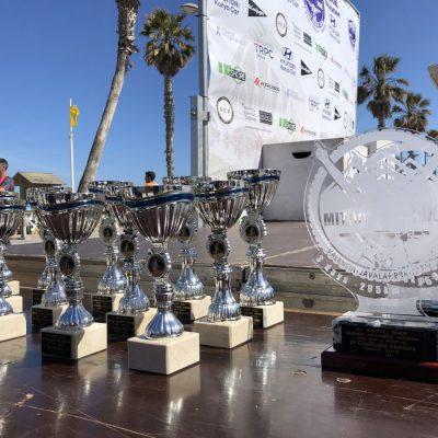 Trofeos listos III Mitic Bike con Corvina REX
