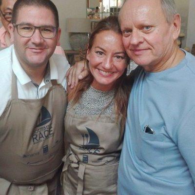 Barbara Amoros de Barbara te Cocina