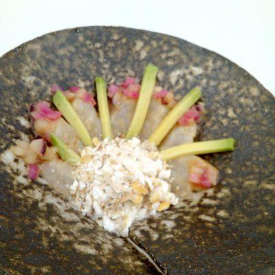 Cocina con Corvina REX en GASMA