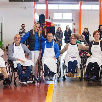 Participantes Superchef patrocinado por Corvina REX