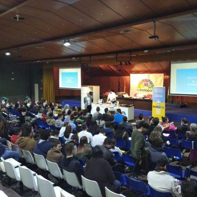 Alumnos sevillanos de Hosteleria formados en Corvina REX x estrella Michelin