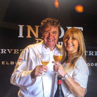 Koldo Royo chef estrella Michelin