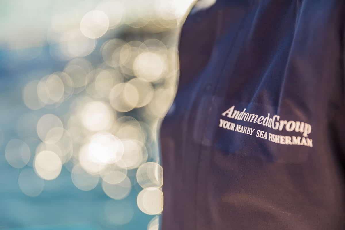 equipo Andromeda