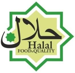 halal food quality