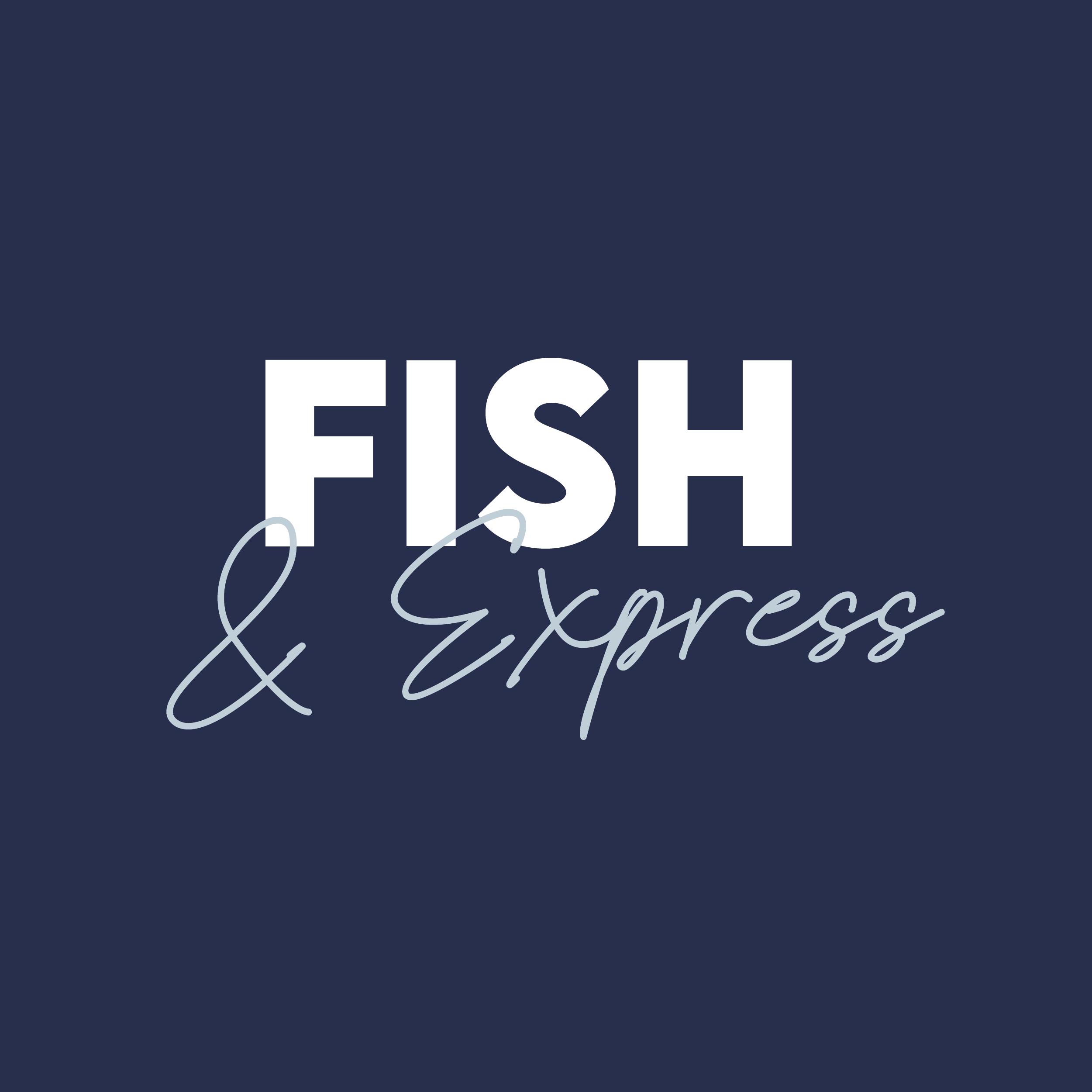 fish and express